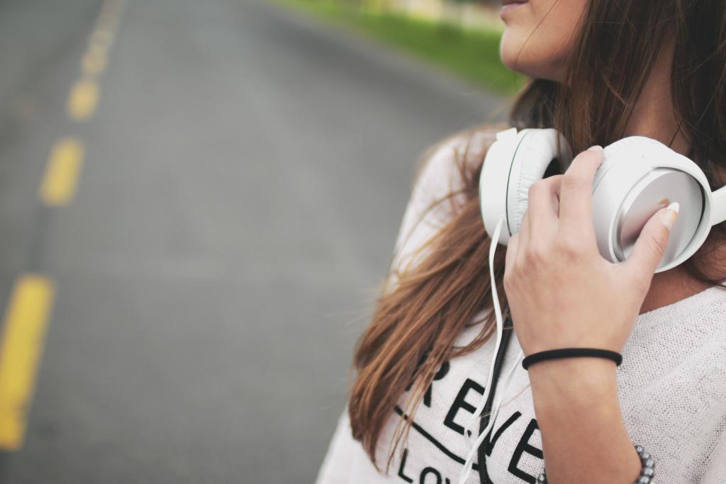Music aids health benefits