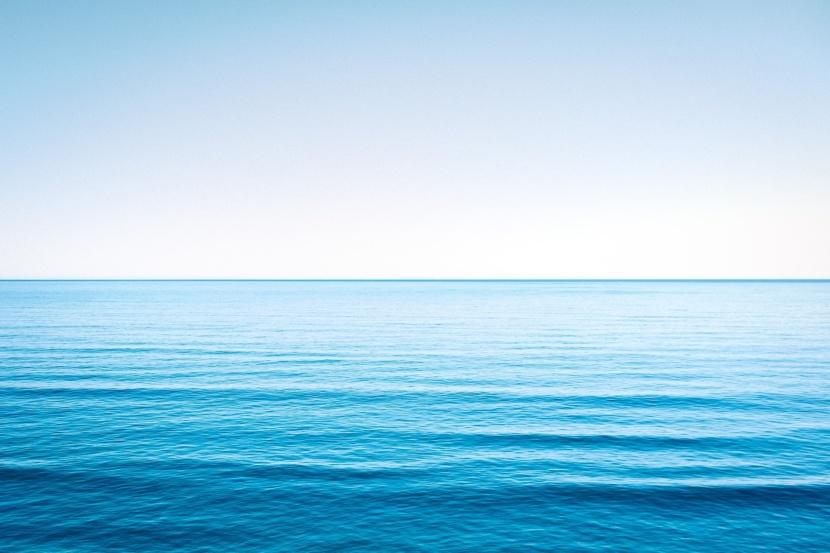 Ocean on Healing Force Music